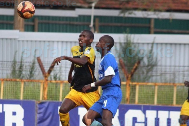 Sofapaka coach kudos his team for a thrilling season
