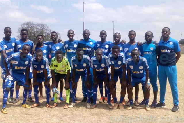 sofapaka junior team
