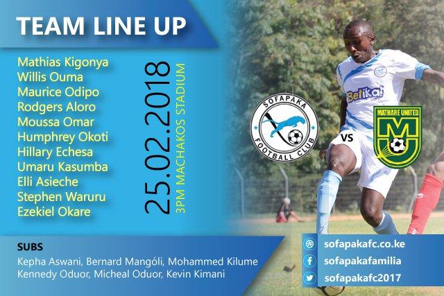 sofapaka_25.02.2018_vs_mathare_united_lineup