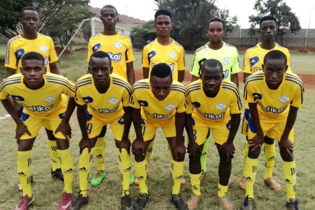Sofapaka fc Youth Team