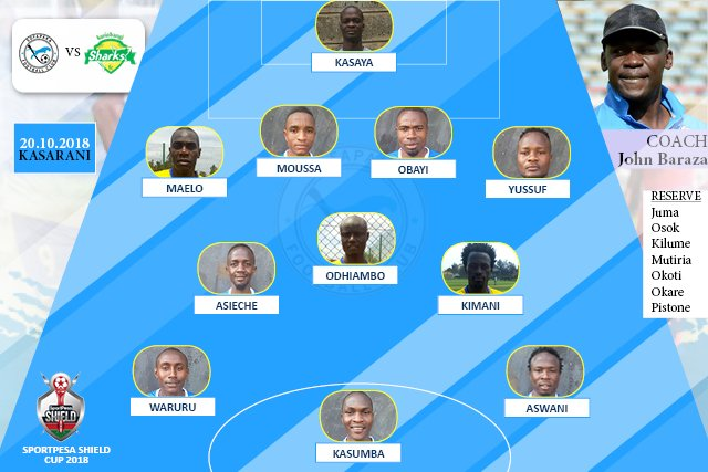 game_formation_Sportpesa shield cup 2018