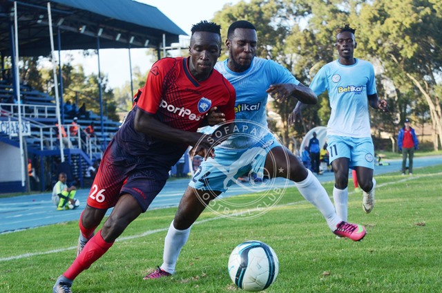 Kayuma ready to contribute more after debut
