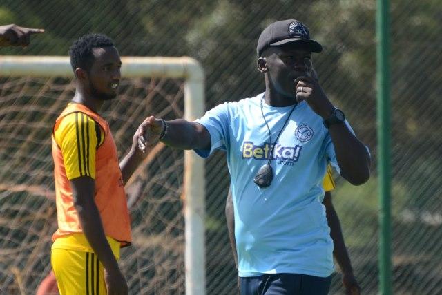 Healthy Chemelil win excites coach Baraza