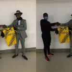 SOFAPAKA COMPLETE SIGNING OF MATHARE UTD'S OKAL AND WAZITO'S OMONDI