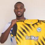 RWANDESE DEFENDER JOINS SOFAPAKA FOOTBALL CLUB.