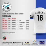 SOFAPAKA FIXTURE IS OUT