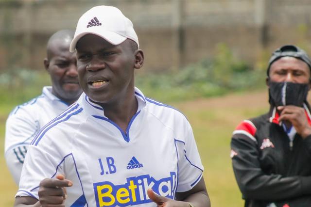 coach-baraza steps aside
