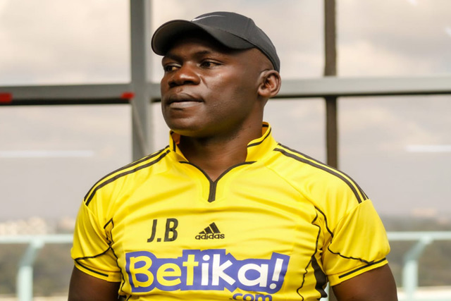huge-moment-for-us: coach baraza