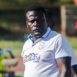 COACH KEN ON MATHARE UNITED