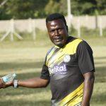 MUST WIN: COACH ODHIAMBO ON BIDCO UNITED MATCH