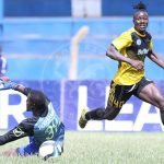 Avire hungry for more goals after opening Sofa account