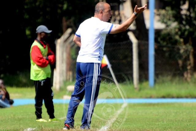 Coach Medo talks first game, points of improvement