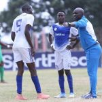 Coach Baraza lauds fighting spirit after Gor loss