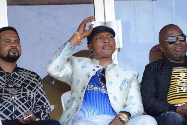 Slashing Of Sponsorship Funds By Betika Disorganized Team: Kalekwa
