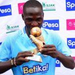 Super Kasumba bags second SJAK monthly award