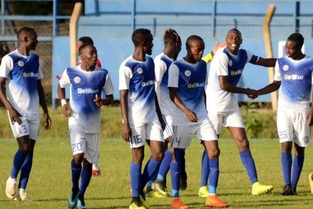 Baraza expects goal fest against Tusker