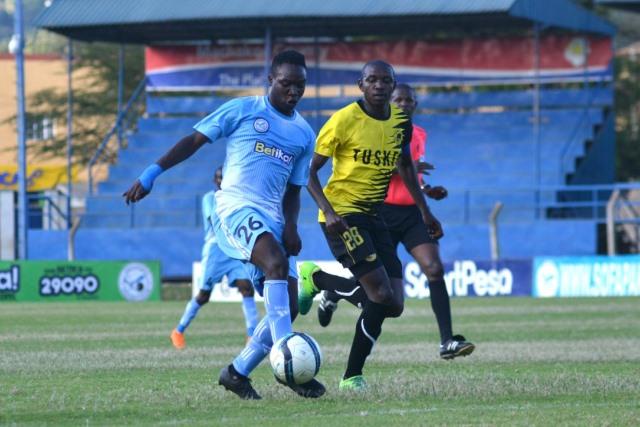 Magonya, Kasumba return for Sofapaka ahead of Nzoia trip