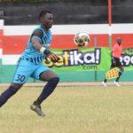 Isaiah Wakasala grieved