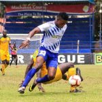 Promise Chinonso Reflects On Gor Mahia Victory.