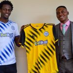 PAUL KIONGERA JOINS SOFAPAKA FC