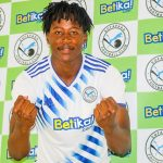 KENYAN INTERNATIONAL JOINS SOFAPAKA FOOTBALL CLUB.
