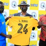LAWRENCE JUMA TO WEAR JERSEY 24 AS SQUAD IS UNVEILED