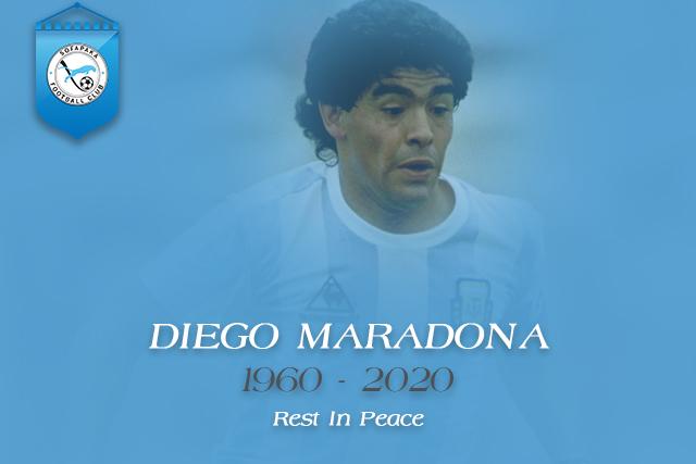 rip diego-maradona