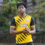 KIBWAGE ON TUSKER DRAW AND MATHARE UNITED TIE