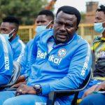 ODHIAMBO: SHIELD CUP A MUST WIN TIE