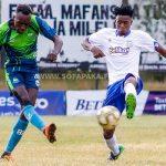 SOFAPAKA VS KCB MATCH REPORT