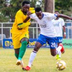 MATHARE UNITED HANDS SOFAPAKA FIRST DEFEAT
